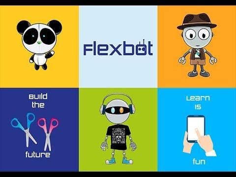 logo flexbot