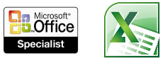 logos office y excel