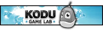 logo kodu game lab