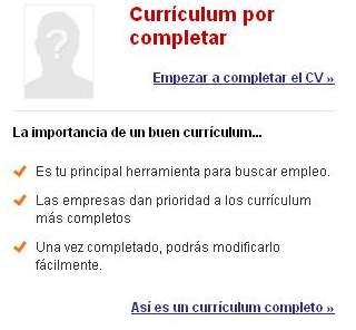 7pasos Subir El Curriculum A Infojobs